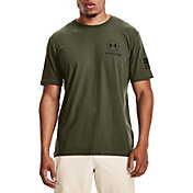 Under Armour Men's Freedom Snake Graphic T-Shirt