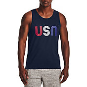 Under Armour Men's Freedom USA Tank Top