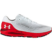 Under Armour Men's HOVR Sonic 4 Texas Tech Running Shoes