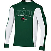 Under Armour Men's UAB Blazers 'Any Court, Any Time' Bench Long Sleeve T-Shirt