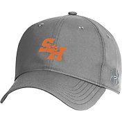 Under Armour Men's Sam Houston Bearkats Grey Performance 2.0 Adjustable Hat