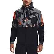Under Armour Men's Project Rock Legacy Windbreaker Jacket
