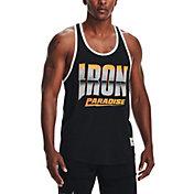 Under Armour Men's Project Rock Iron Tank Top