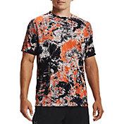 Under Armour Men's Tech 2.0 Cloud T-Shirt