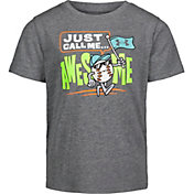 Under Armour Little Boys' Just Call Me Awesome Graphic T-Shirt
