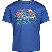 Under Armour Kids' Dumptruck T-Shirt