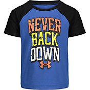 Under Armour Kids' Never Back Down T-Shirt