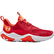 Under Armour Men's Spawn 3 Basketball Shoes