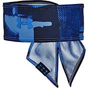 Under Armour Tie Printed Headband