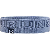 Under Armour Wordmark Terry Headband