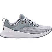 Under Armour Women's Charged Breathe TR 3 Training Shoes