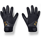 Under Armour Women's Motive 20 Softball Batting Gloves