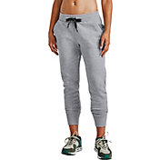 Under Armour Women's Rival Fleece EMB Pants