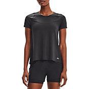 Under Armour Women's Iso-Chill Run 200 Short Sleeve Shirt