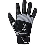 Under Armour Youth Combat Football Gloves