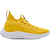 Under Armour Kids' Grade School Curry Flow 8 Basketball Shoes