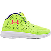 Under Armour Kids' Preschool Jet Splash Basketball Shoes