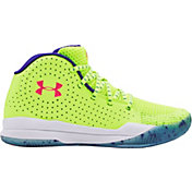 Under Armour Kids' Grade School Jet Splash Basketball Shoes