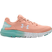 Under Armour Kids' Surge 2 Fade Running Shoes