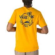Vans Men's Mini Dual III Palm T-Shirt
