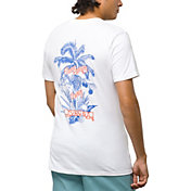 Vans Men's Market Print T-Shirt