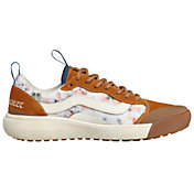 Vans X Parks Ultrarange Exo Shoes