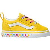 Vans Kids' Toddler Old Skool Shoes