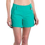 SwingDish Women's Cali Golf Shorts