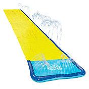 Splash & Slides
