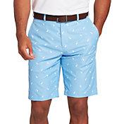 """Walter Hagen Men's Perfect 11 Golf Bag Print 10"""" Golf Shorts"""