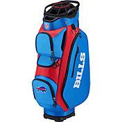 Wilson Buffalo Bills NFL Cart Golf Bag