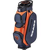 Wilson Chicago Bears NFL Cart Golf Bag