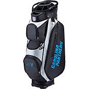 Wilson Carolina Panthers NFL Cart Golf Bag