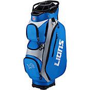 Wilson Detroit Lions NFL Cart Golf Bag