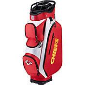 Wilson Kansas City Chiefs NFL Cart Golf Bag