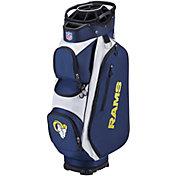 Wilson Los Angeles Rams NFL Cart Golf Bag