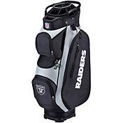 Wilson Las Vegas Raiders NFL Cart Golf Bag