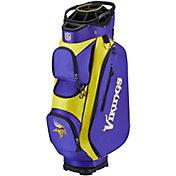 Wilson Minnesota Vikings NFL Cart Golf Bag