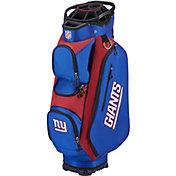 Wilson New York Giants NFL Cart Golf Bag