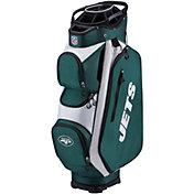 Wilson New York Jets NFL Cart Golf Bag