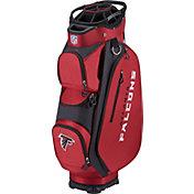 Wilson Atlanta Falcons NFL Cart Golf Bag