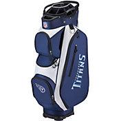 Wilson Tennessee Titans NFL Cart Golf Bag