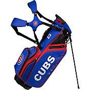 Team Effort Chicago Cubs Caddie Carry Hybrid Bag