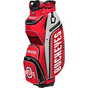 Team Effort Ohio State Buckeyes Bucket III Cooler Cart Bag