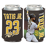 WinCraft San Diego Padres Fernando Tatis Jr. Can Coozie