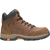 Wolverine Men's Grayson Steel Toe Work Boots