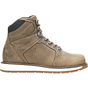 Wolverine Men's Hellcat Casual Wedge Soft Toe Boot