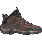 Wolverine Men's Wilderness Work Boots