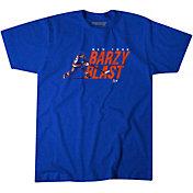 BreakingT Barzy Blast Blue T-Shirt