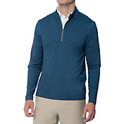 Dunning Men's Brechin 1/4 Zip Golf Pullover